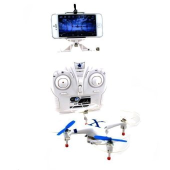 Cheerson CX-30W 2.4GHz 4CH 6-Axis Gyro 360-degree Eversion RC