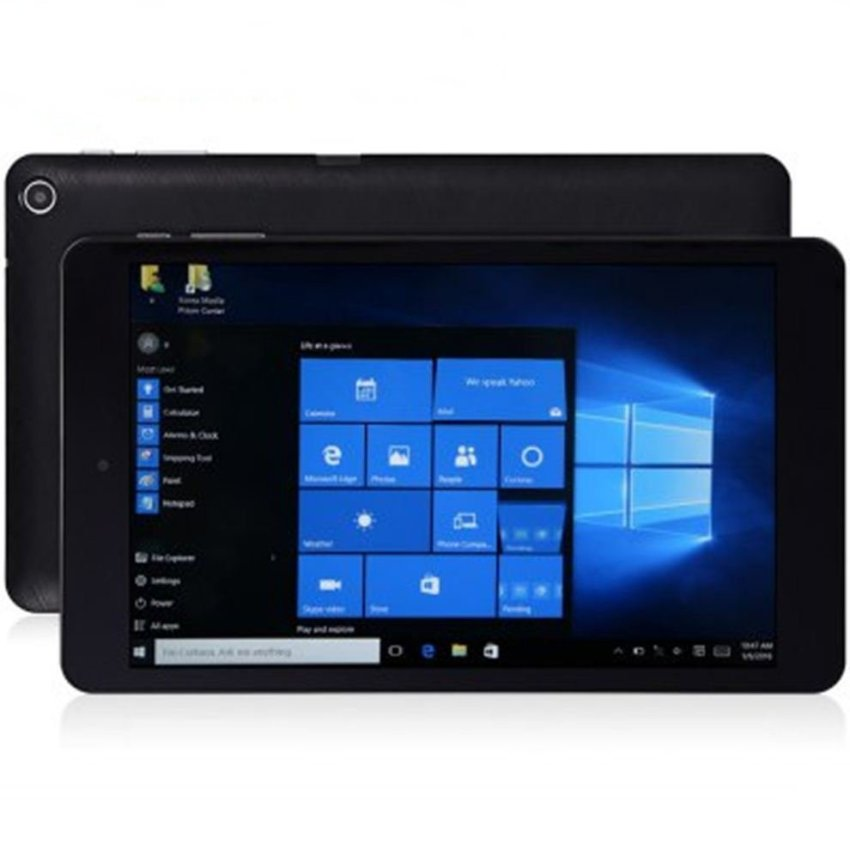 Chuwi VI8 Plus Windows 10 Type-C 2GB 32GB 8 Inch Tablet PC - Hitam