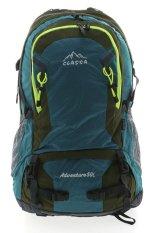 Classa 1201 Hiking Backpack - Hijau
