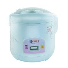 CMOS Rice Cooker CR-20Li Putih