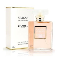 Coco Chanel Mademoiselle EDP 100 Ml