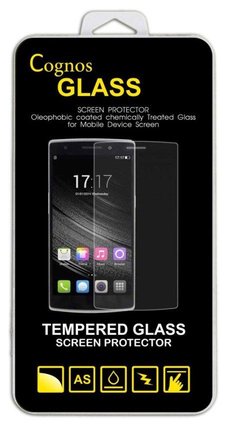 Cognos Glass Tempered Glass Screen Protector for Lenovo S930