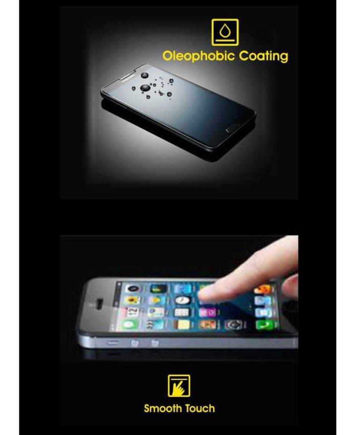 CognosGlass Tempered Glass Screen Protector for Lenovo Vibe Shot