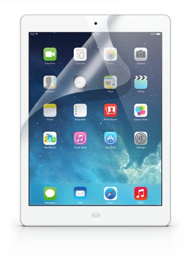Colorant iPad Air USS AG - Anti Glare