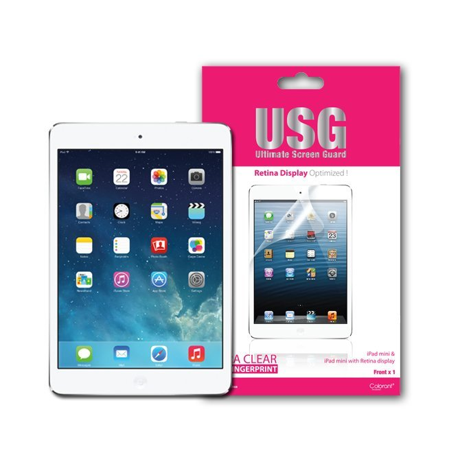 Colorant iPad Mini USG - Clear