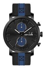 Condotti Corsa CN1011-B03-K04 Black Watches