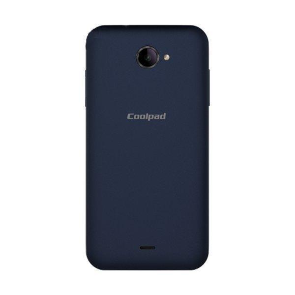 Coolpad Roar A110 - 8 GB - Hitam