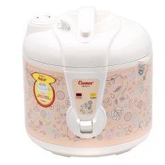 Cosmos CRJ 521 H - Rice Cooker - Putih
