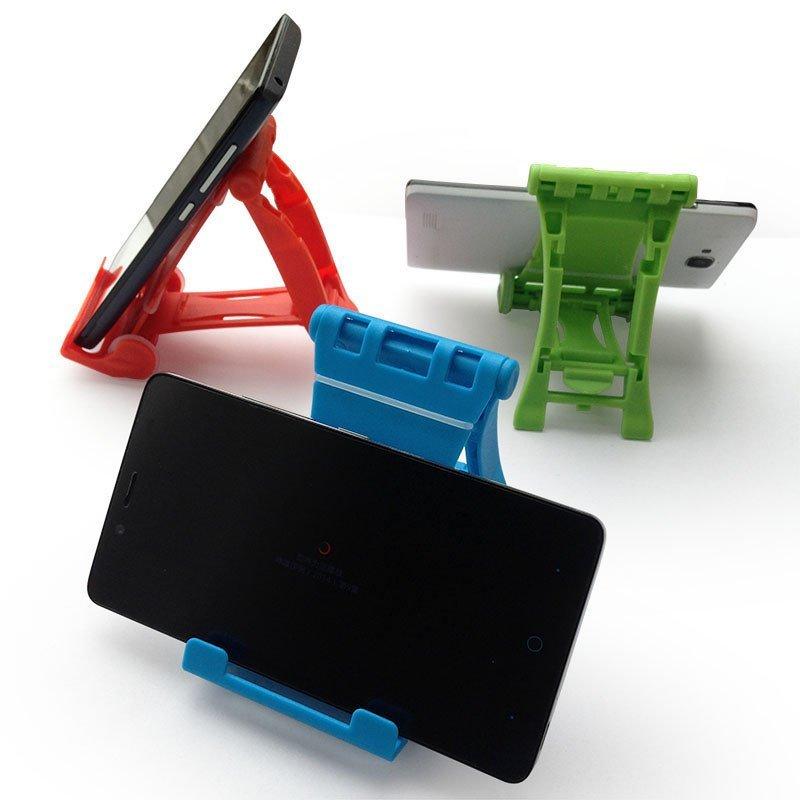 Creative Bracket Race Car Phone Holder Mobile Phone (Purple) (Intl)