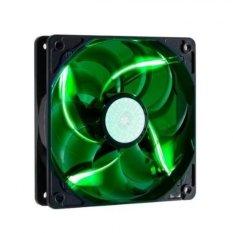 CST Cooler Master SickleFlow X 120cm Fan - Green LED (R4-SXDP-20FR-A1) (Intl) - Intl