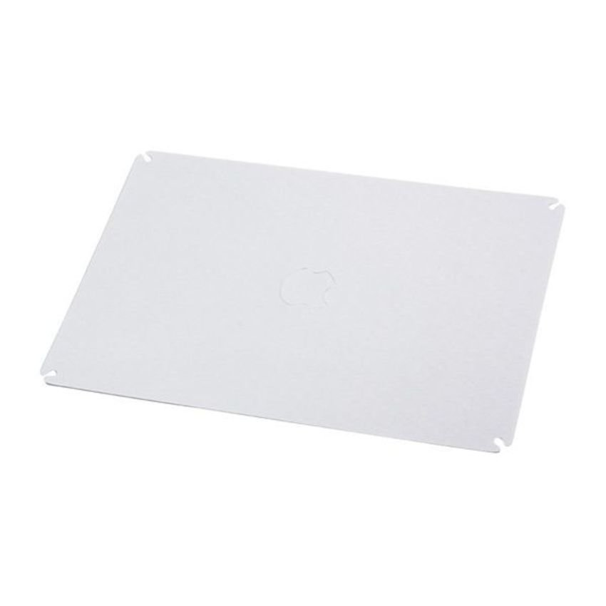 CTO Skin Sticker for Macbook Air 13&quot (Silver)