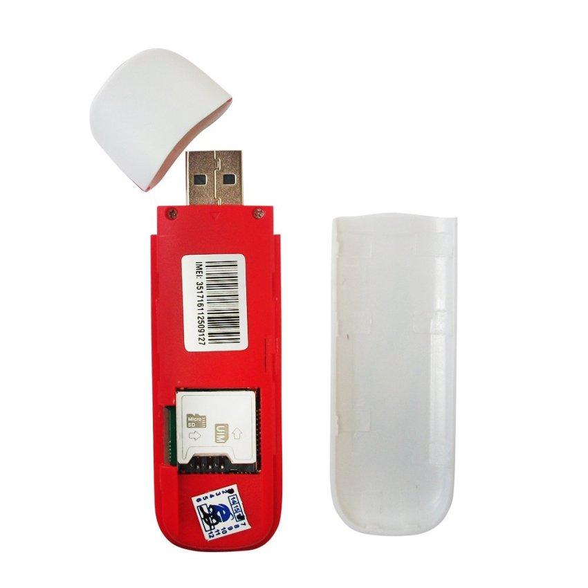 Cyborg Modem USB E288 GSM - 28.8Mbps - Putih