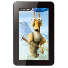 """Cyrus ATOMAction Lite 7""""HD-DualCore-3G-Telp-SMS-Black"""