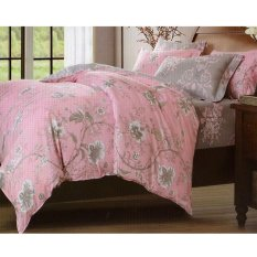 Depo - Sprei dan Bed Cover Life Style Sateen Jepang