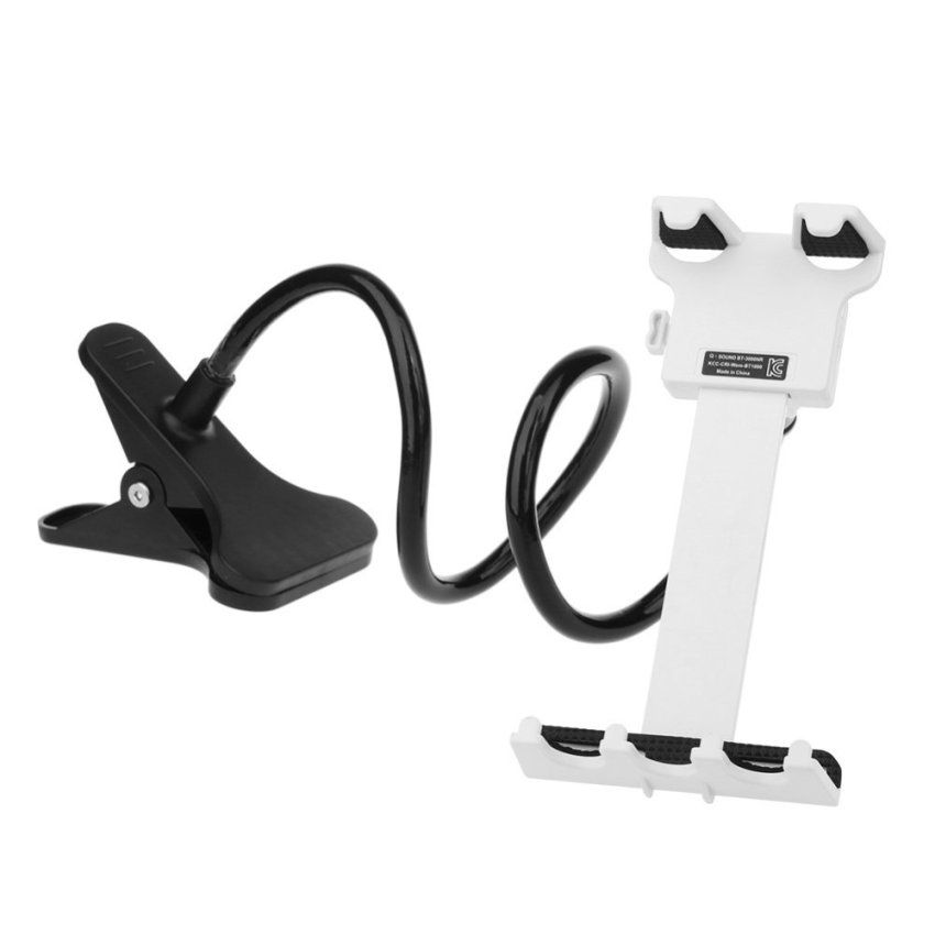 Desktop phone flat hose holder (Intl)