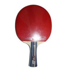 DHS Bat Tenis Meja 2002 - Merah Hitam