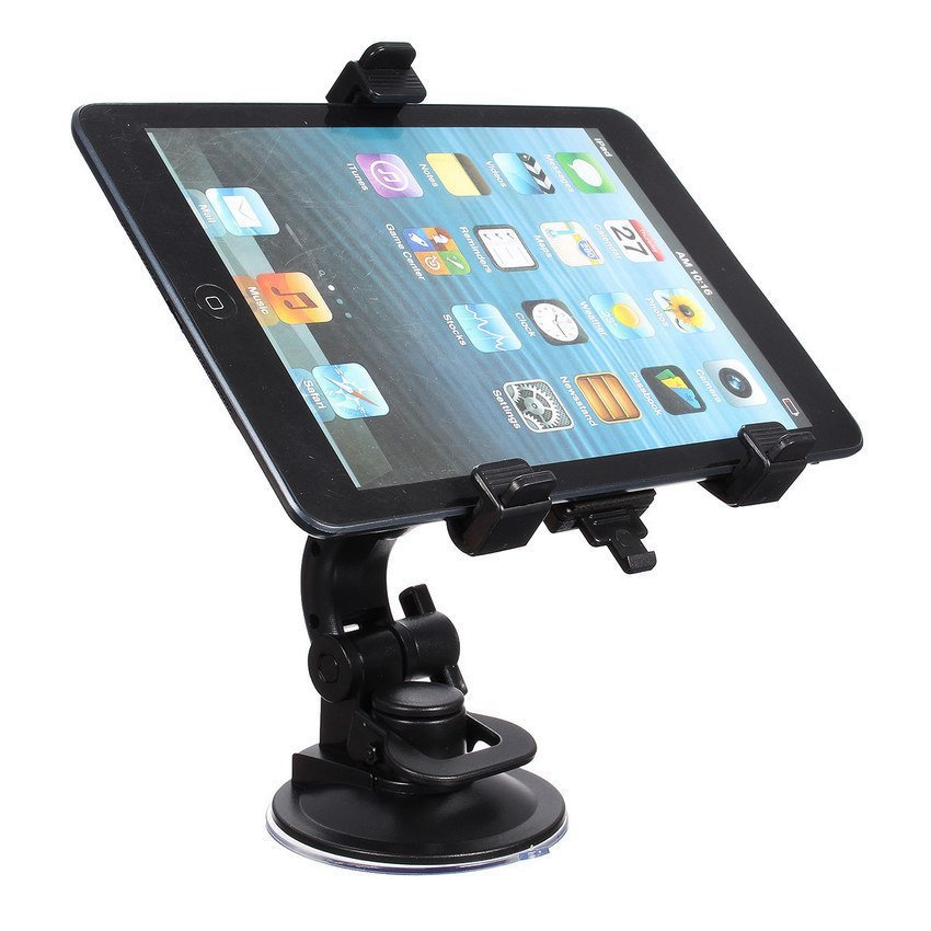 DHS Car Windshield Mount Holder Bracket For 5ᄀᄆ~8ᄀᄆ Mobile Tablet PC Ipad Mini Retina (Intl)
