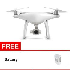 DJI Phantom 4 free Battery