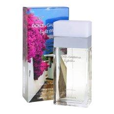 Dolce & Gabbana Light Blue Escape To Panarea Pour Femme EDT 100ml