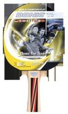 Donic Top Team 500 Bet Bat Pingpong Tennis Meja