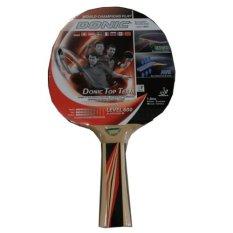 Donic Top Team 600 Bat Pingpong Bet Tenis Meja - Coklat