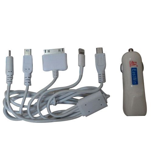 EAST Win Charger Mobil Multifinction 5 in 1