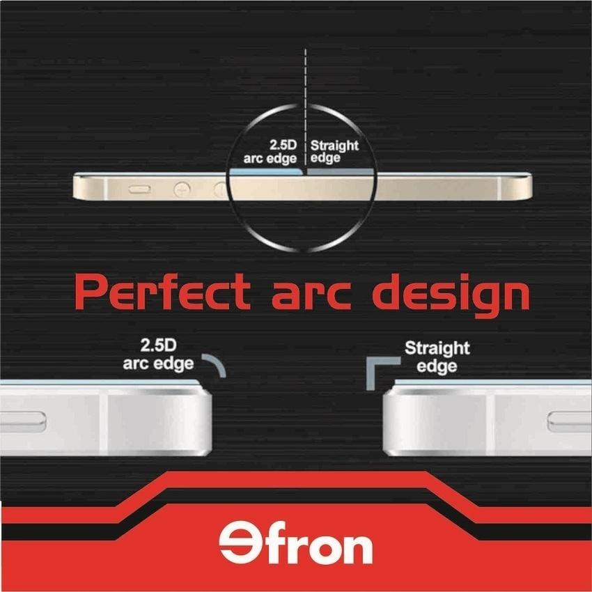 Efron Glass Anti Gores For LG G4 - Premium Tempered Glass -Anti Gorea - Screen Protector