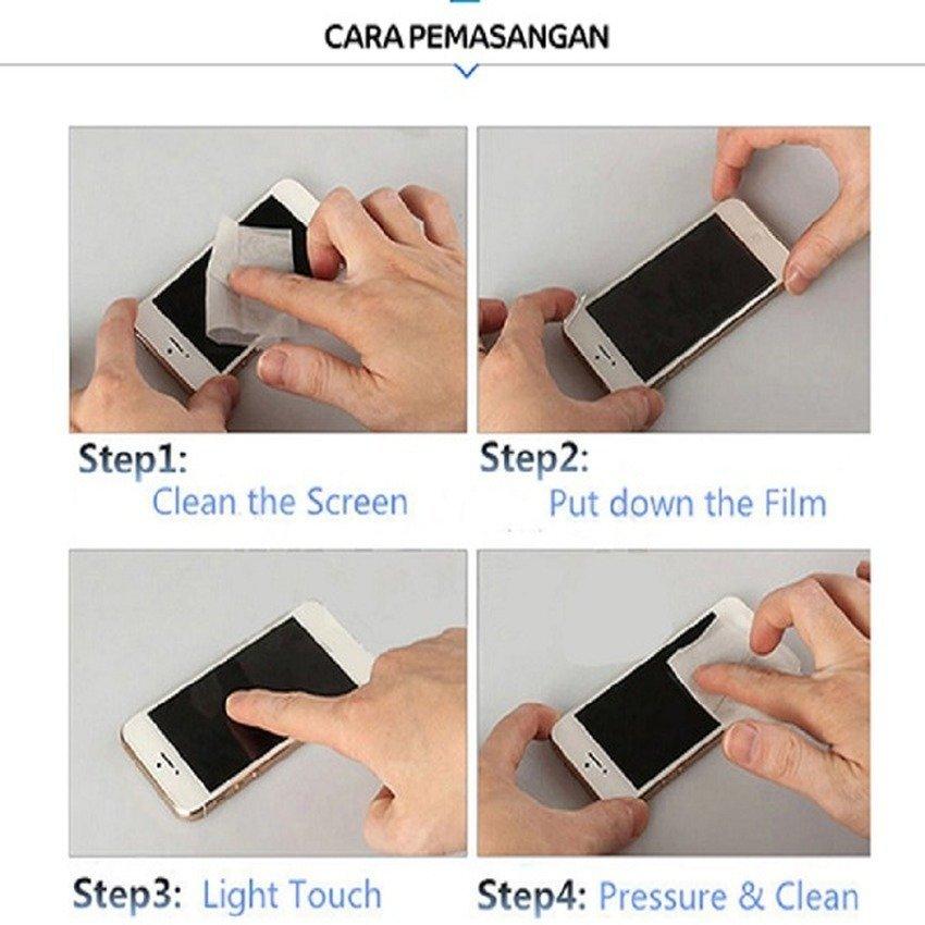 Efron Glass Anti Gores Untuk One Plus One - Premium Tempered Glass - Anti Gores - Screen Protector