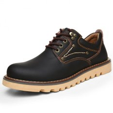 "England Men""s Casual And Comfortable Shoes Cool And Comfortable (Black) ' - Intl"