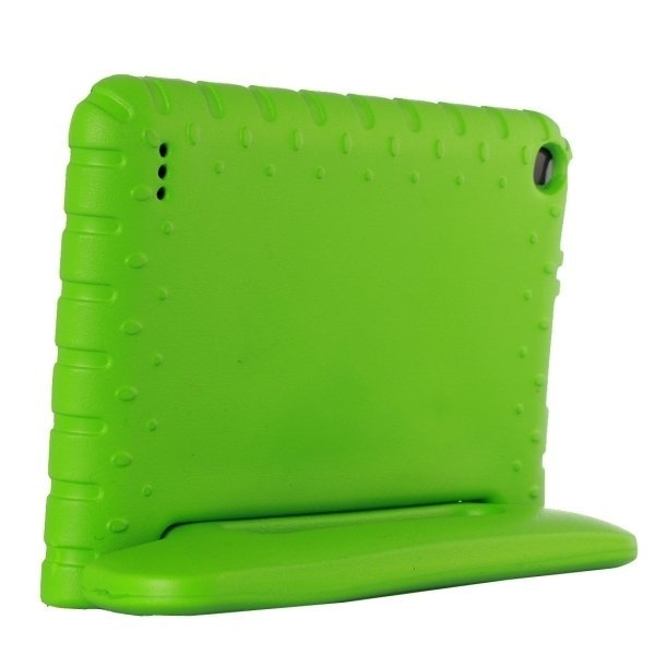 EVA Bumper Protective Case for Amazon MoKo Fire 7 2015 (7 inch Display - 5th Generation, 2015 Release Only)(Green) (Intl)