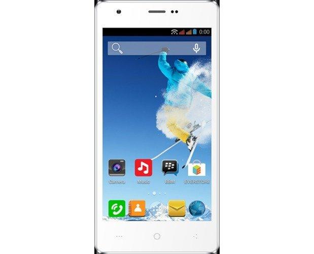 Evercoss A75G - 8GB - Putih