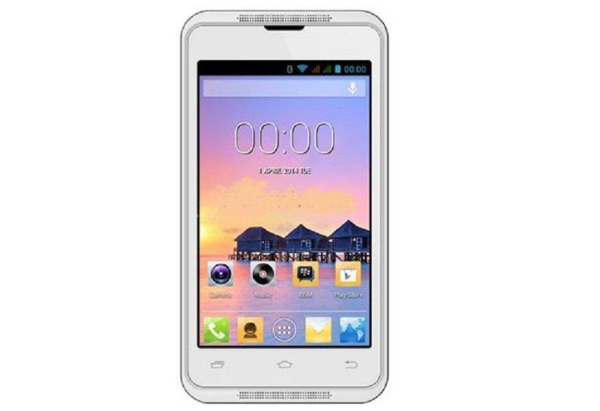 Evercoss A7A - 4GB - Putih