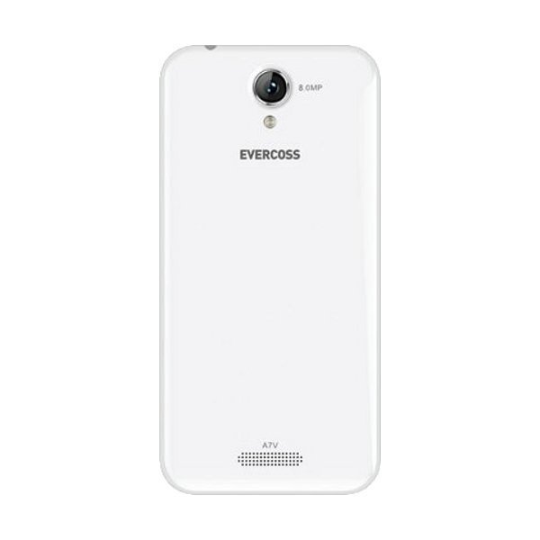 Evercoss A7V+ - 8 GB - Putih