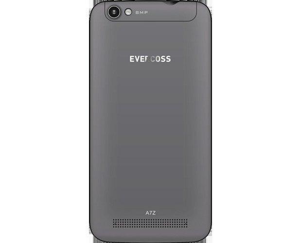 Evercoss A7Z - 8GB - Abu-abu