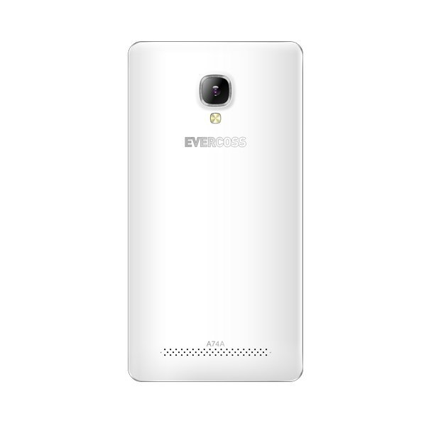 Evercoss R40A Winner T Ultra - 16GB - Putih