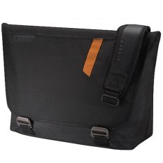Everki EKS618 Track Laptop Messenger Bag, fits up to 15.6 - Hitam