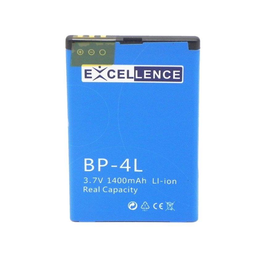 Excellence  Baterai BP-4L Biru