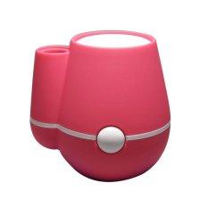 Fancy Home Air Humidifier - Flower Mini Vase - 160  mL - Pink
