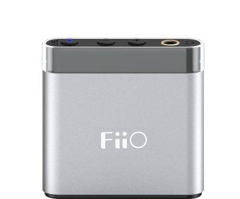Fiio A1 Amplifier Portable