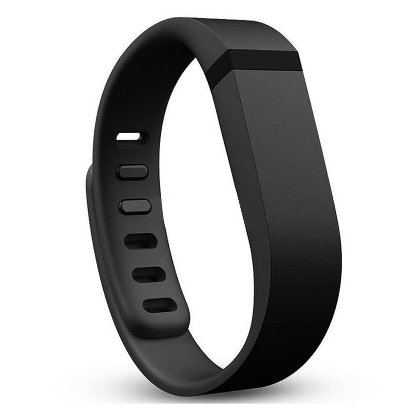 Fitbit Flex Wireless Activity + Sleep Wristband, Black (Intl)