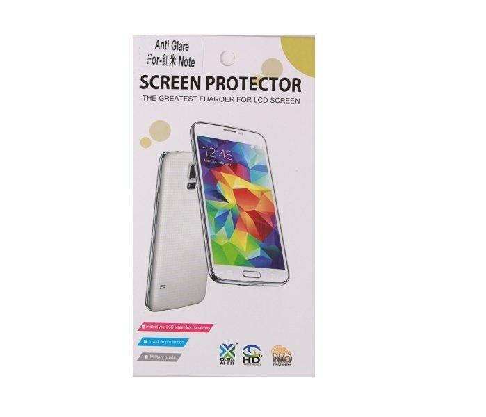 Flux Anti Glare Screen Protector for Xiaomi Redmi Note