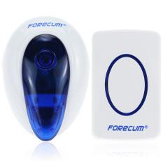 FORECUM? 36 Chimes Songs Waterproof Remote Control Wireless Home House Digital Smart Doorbell - Intl
