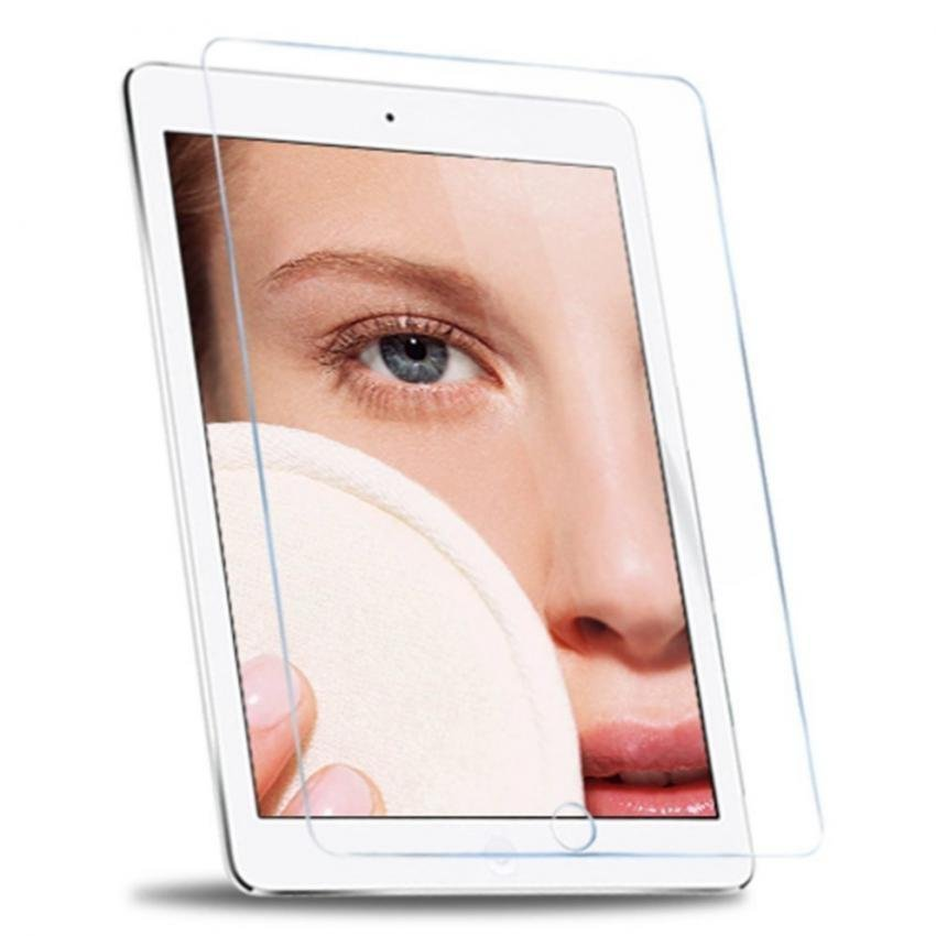 Forito 9H Tempered Glass Screen Protector for Apple iPad 5 (Clear) (Intl)