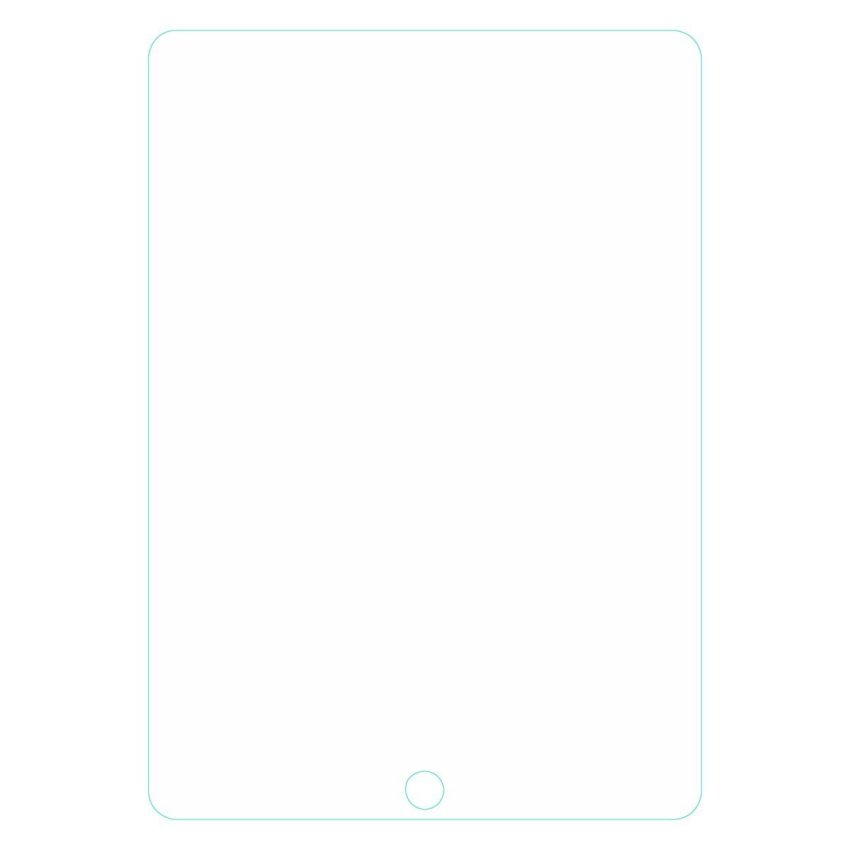 Forito Good quanlity 9H Tempered Glass Screen Protector for Apple iPad Air 2 (Intl)