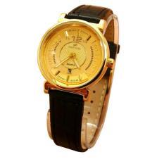 Fortuner - Jam Tangan Wanita - FR 2581 SBR - Gold