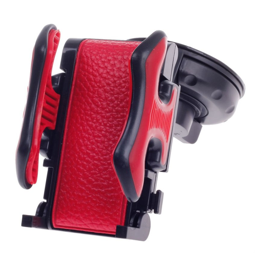 Freeker Yeleno Y-1256 Universal 360 Degree Rotation Car Holder Bracket for PDA - GPS - Mobile Phone - MP4