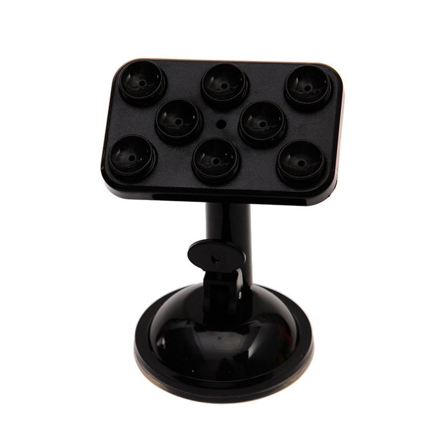 FSH Detachable Suction Cup Mount (Black) (Intl)