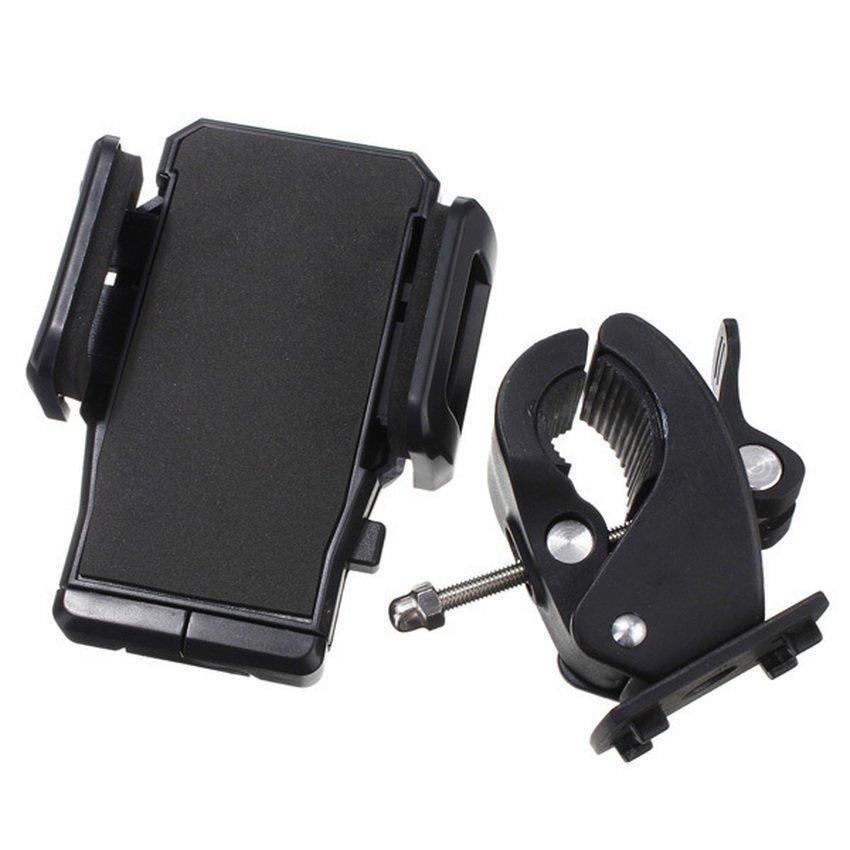 FSH Motorcycle Bike Handlebar CellPhone Holder GPS MP3 Bracket for Harley Davidson (Intl)