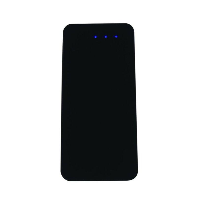 Galaxy X Powerbank 6000 mAh IBank - Hitam