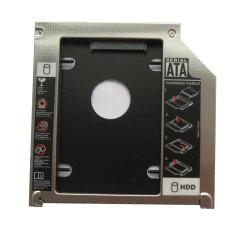 Generic 2nd Hdd Ssd Caddy For Apple Macbook Pro 13.3 15.4 15 Inch Unibody Md101ll / A Md102ll / A